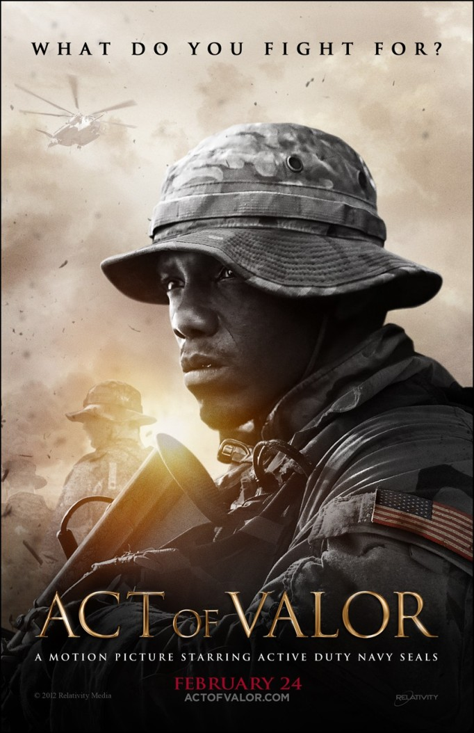 'Act of Valor'
