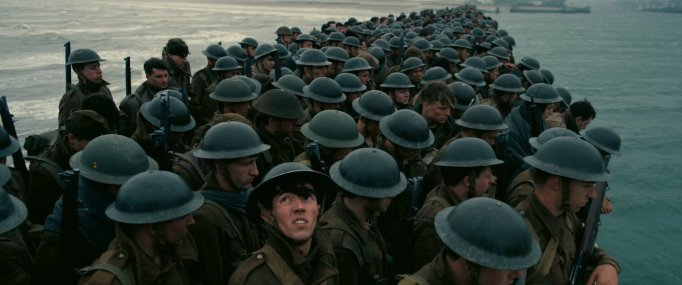 'Dunkirk' the Movie: What's Based on Truth & What's Made Up: Where was the RAF?