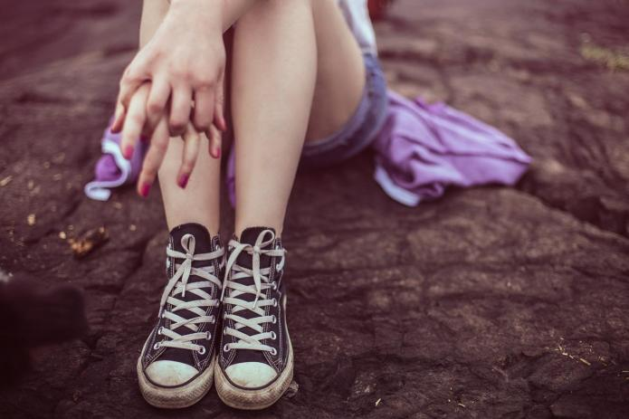 Your teen shouldn't feel guilty about