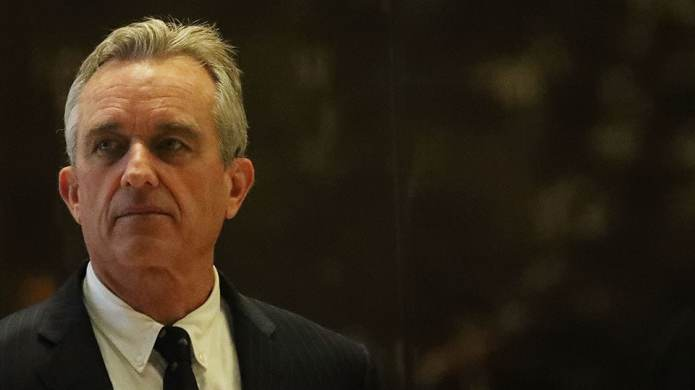 Appointing RFK Jr. to vaccine safety