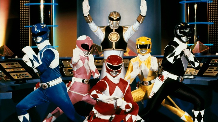 Caution: New Power Rangers has lots