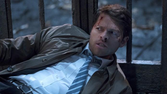 Supernatural: Castiel's devilish new role means