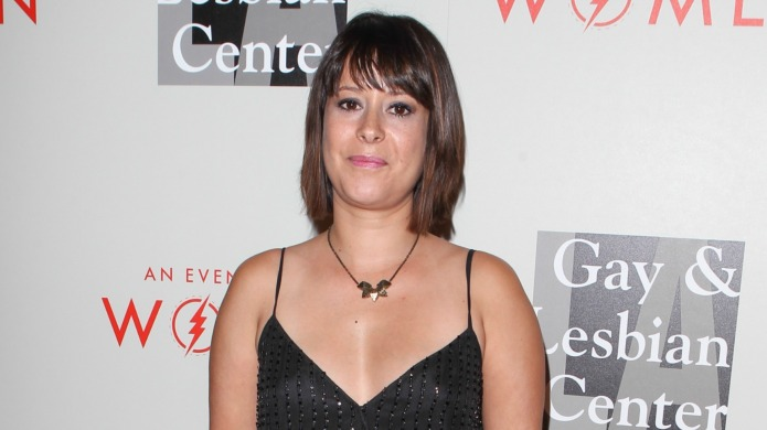General Hospital's Kimberly McCullough writes emotional