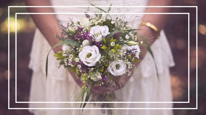 The Summer Wedding Flower Trends You