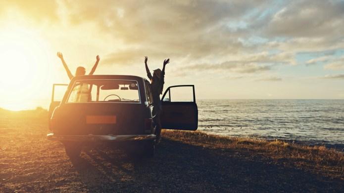 50 Girls' Trips You Can Take