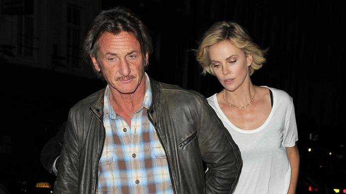 Charlize Theron and Sean Penn accused