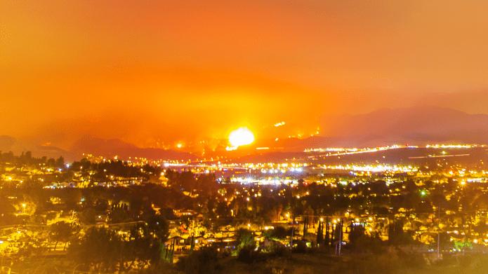 3 Easy Ways to Help California