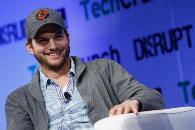 Biggest celebrity side hustles: Ashton Kutcher
