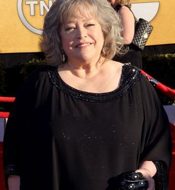 How Kathy Bates and 6 other
