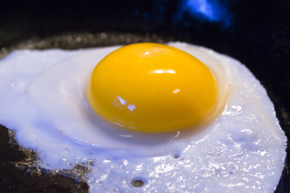 how to cook duck eggs