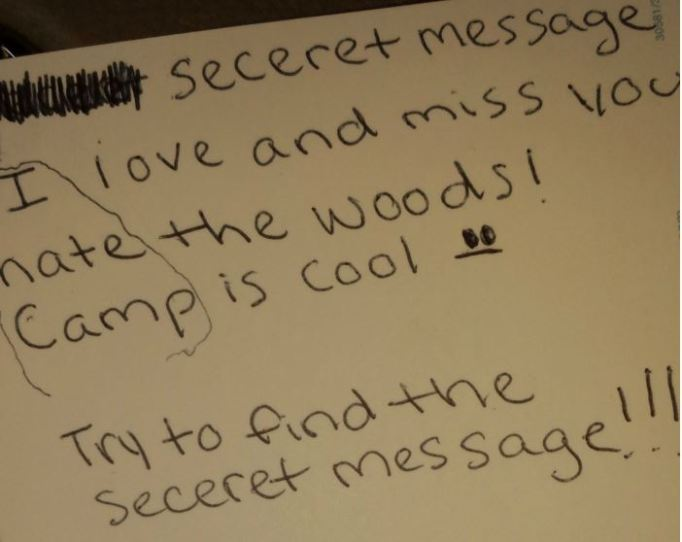 Summer-Camp-Letters