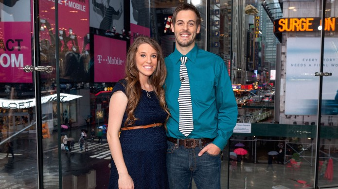 Jill Duggar Dillard Shares Photo of