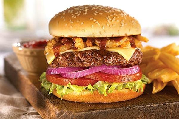 Duggar burger bill