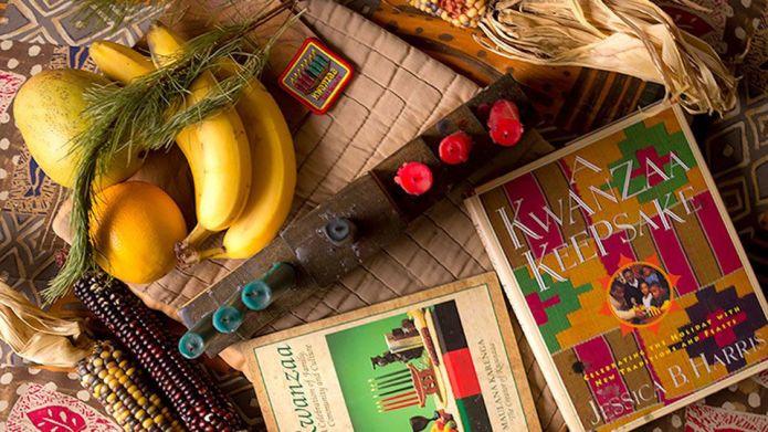 What a Kwanzaa celebration really looks,