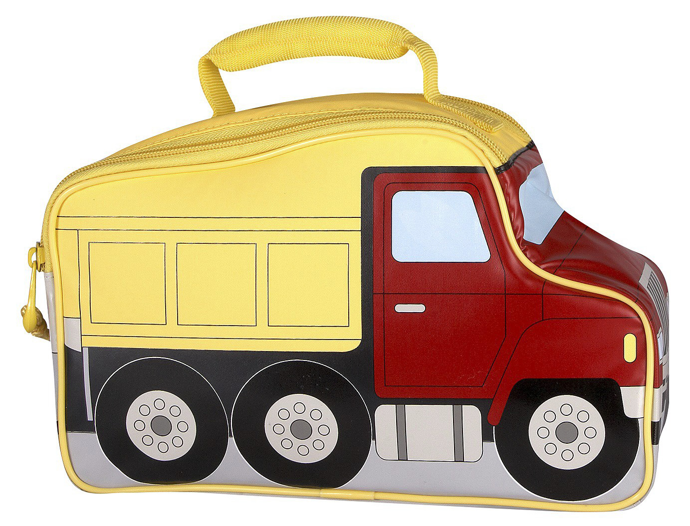 Dump truck lunch box | Sheknows.com