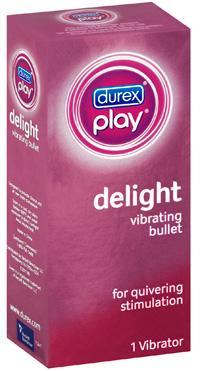 Durex Play Delight