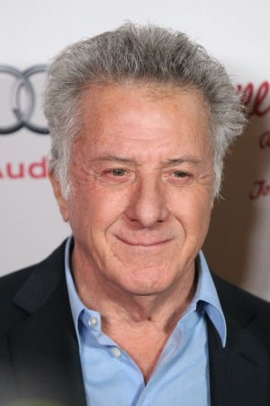 Dustin Hoffman's collectibles go on auction