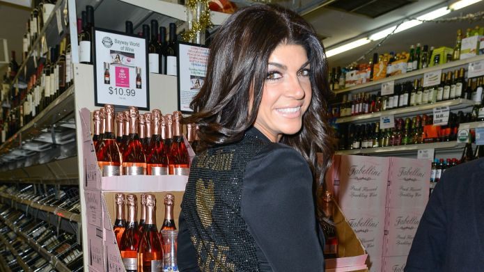 Teresa Giudice reportedly offered a huge