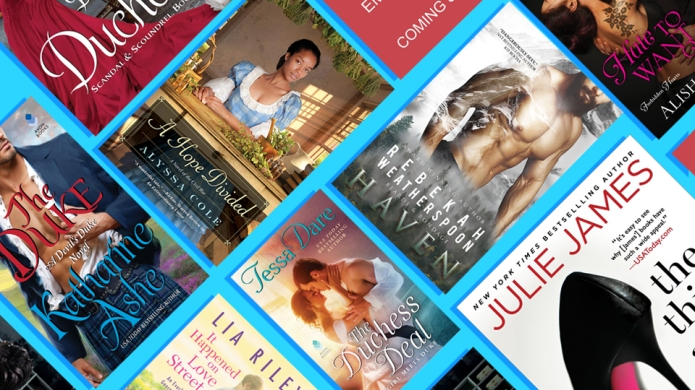 10 New Romance Novels To Pick Up In 2017 Sheknows