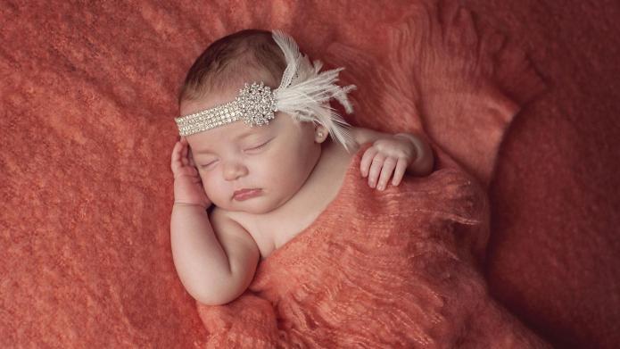 Posh baby names