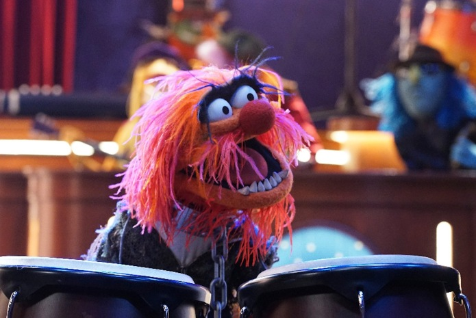 The Muppets infuriates moms, but they're