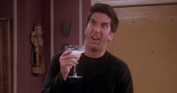 Reminder: Ross Ruined Every Friends Thanksgiving
