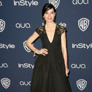 Julianna Margulies' apartment floods after big