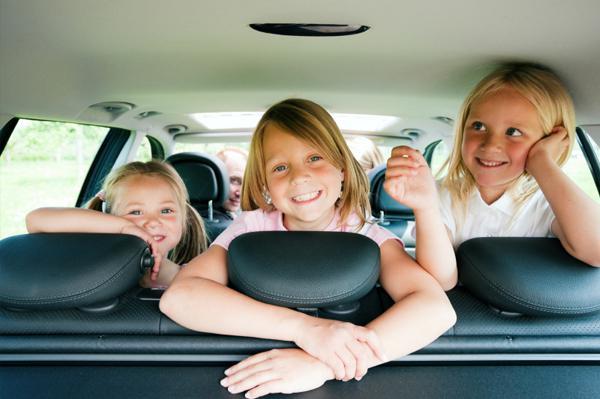 Tips for keeping your preschooler happy