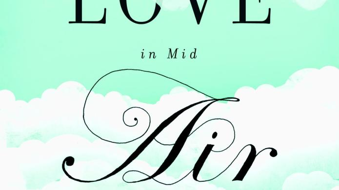 Love in Mid Air: Book review
