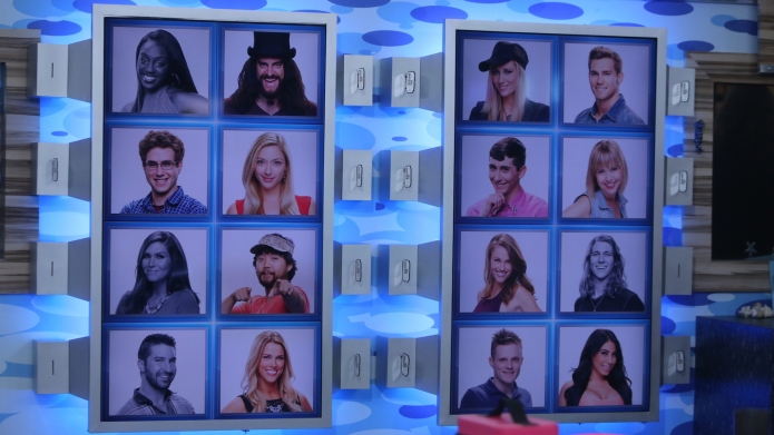 Big Brother fans hurl insults at