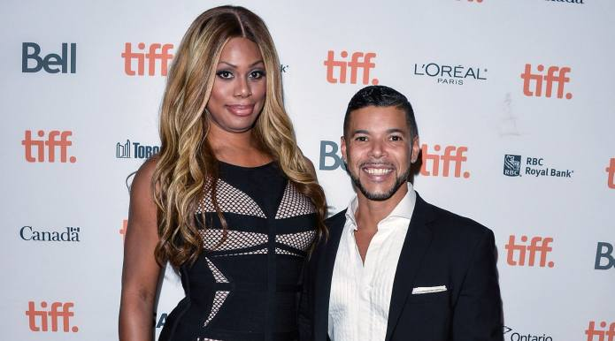 Laverne Cox Remembers the First Time
