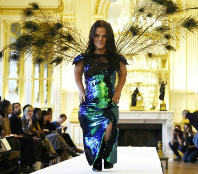 The National Dwarf Fashion Show Paris