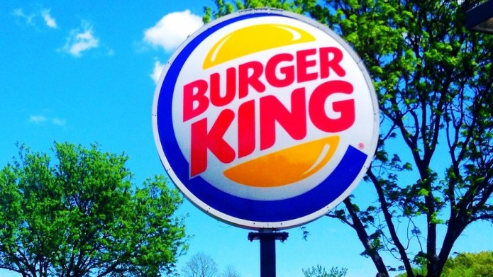 Burger King could become your new