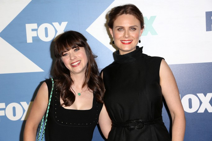 Hollywood's most talented siblings: the Deschanels