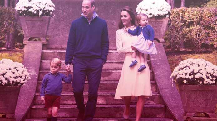 Your Guide to Royal-Baby Living