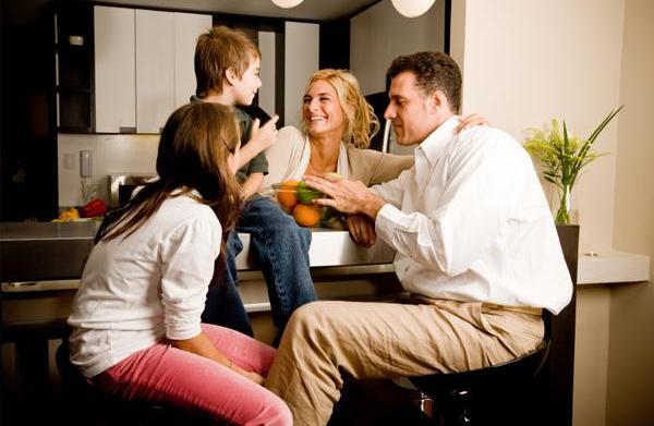 6 Secrets of organized moms