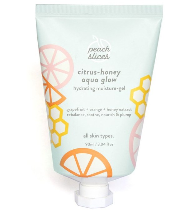 Seriously Good Beauty Products at CVS : Peach Slices Citrus Honey Aqua Glow | Drugstore Beauty
