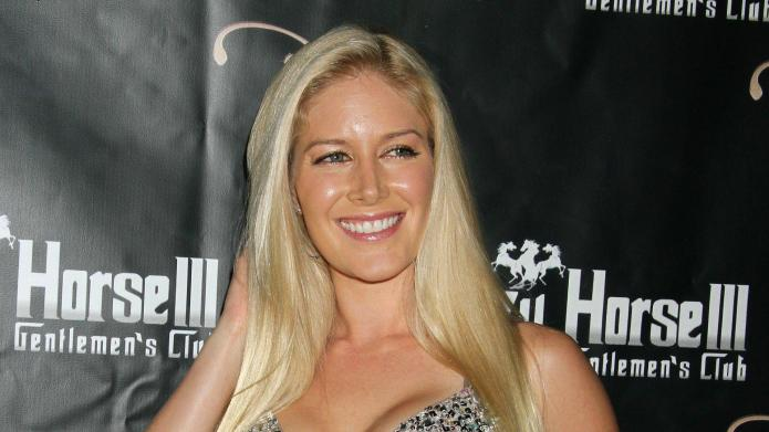 Heidi Montag's dad was arrested for