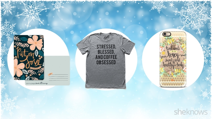 15 inspiring gifts to give your