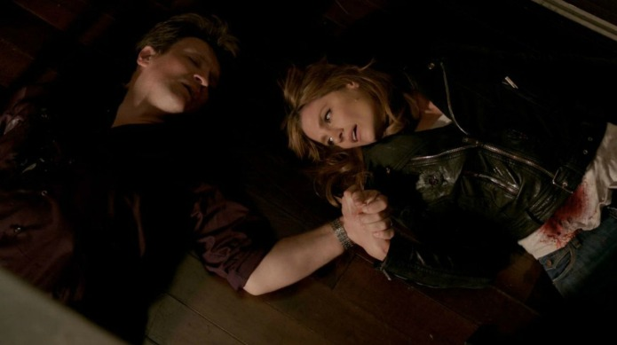 Castle won't give Nathan Fillion the