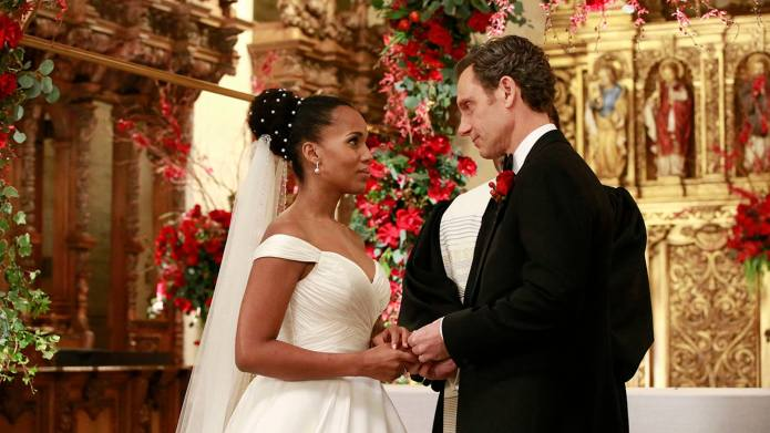 Scandal Changed My Mind About Marriage
