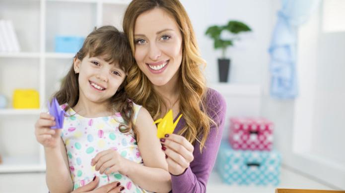 4 Summer projects for parents and