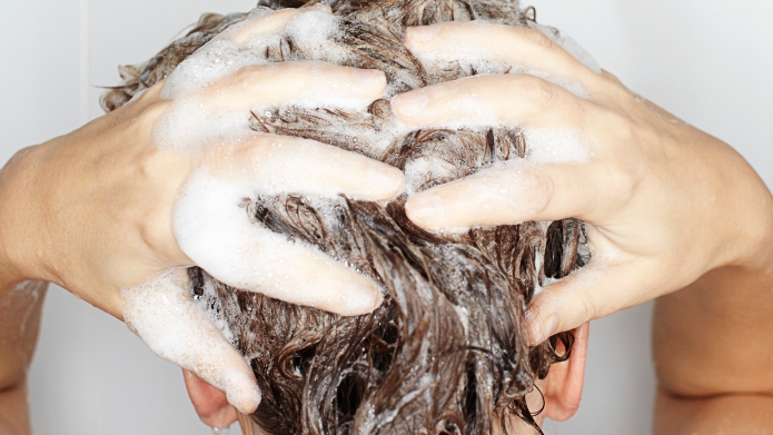 How shampoo can damage your hair