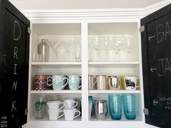 Thrift store furniture tips from the
