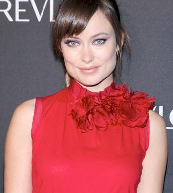 Olivia Wilde announced as new Revlon
