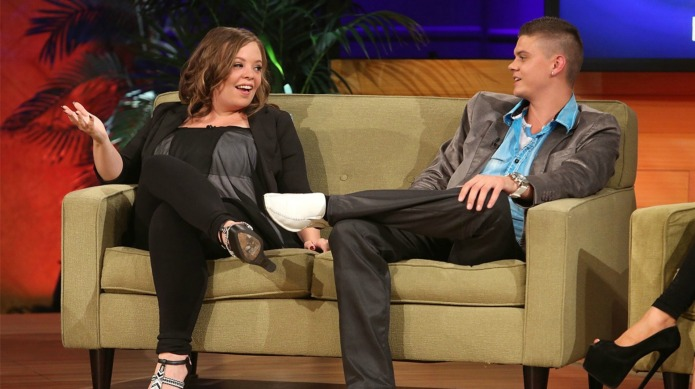 Catelynn Lowell's struggles with depression are
