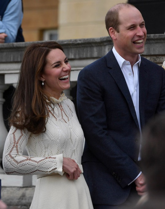 Celebrity couples who were friends first: Kate Middleton & Prince William