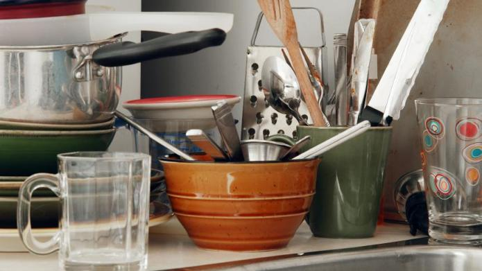 Understanding the psychology of clutter