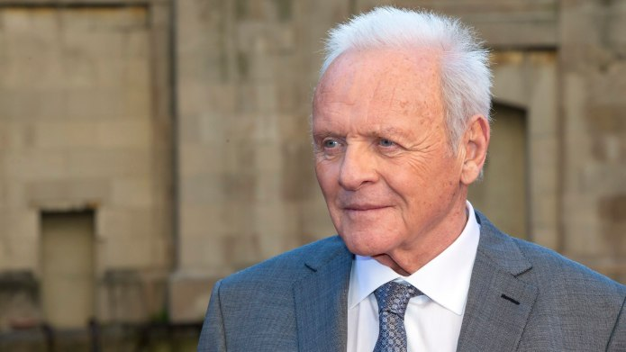 Anthony Hopkins Said Some Potentially Cold