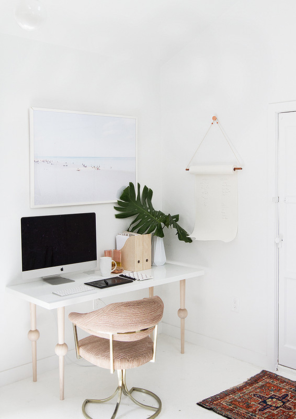 Ikea Hacks That Belong In Your Living Room: Dynamic accent piece